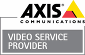 Axis Video Service Provider
