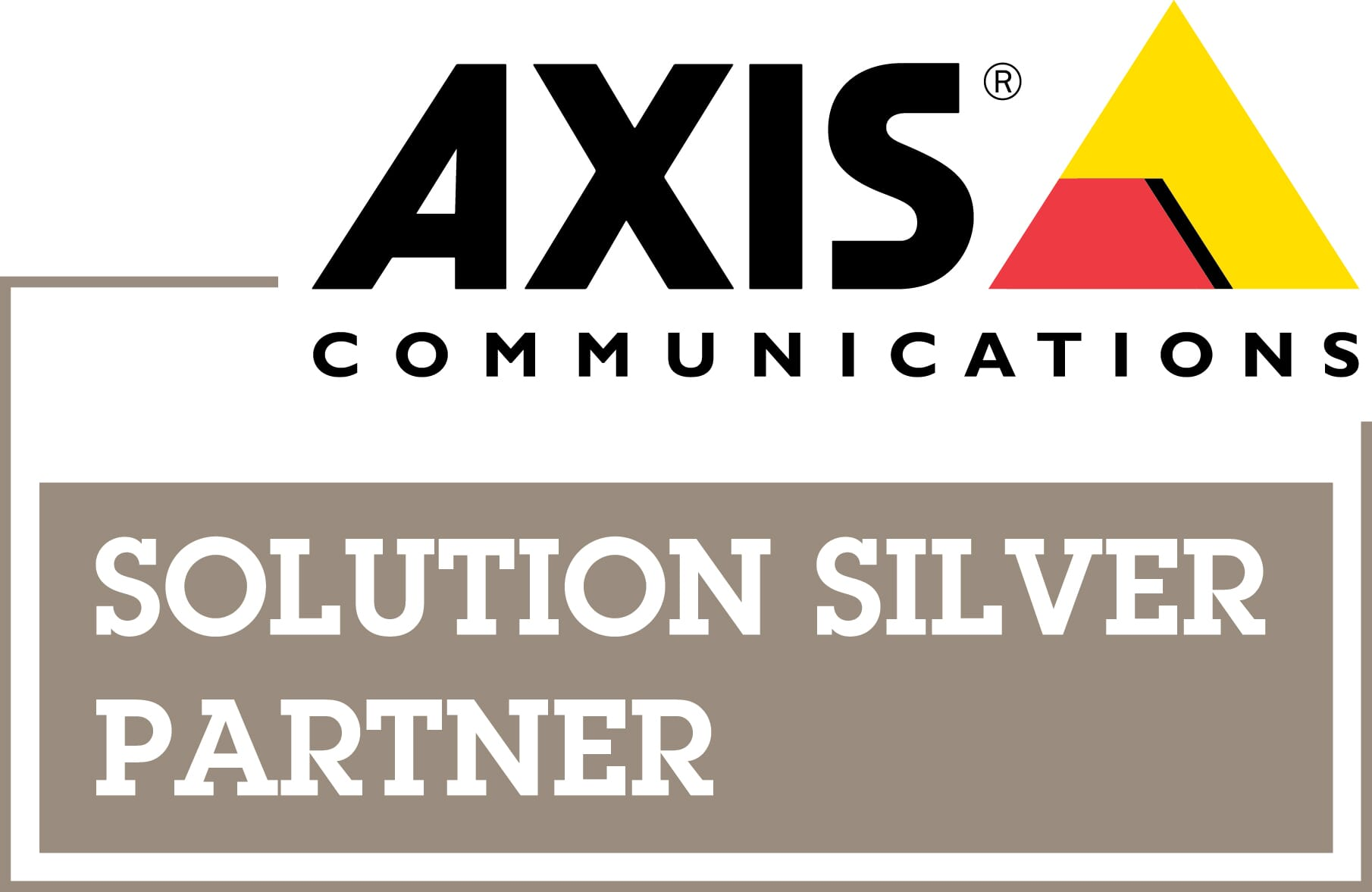 Axis Sølv Partner