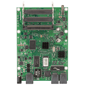Routerboard RB433GL - Mikrotik