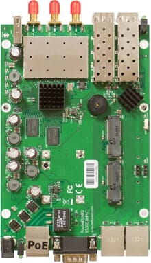 Routerboard 5GHz RB953GS-5HnT - Mikrotik