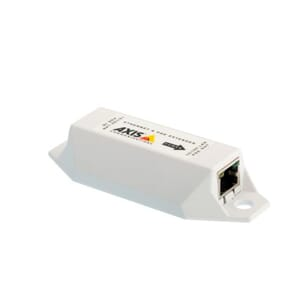 PoE extender 802.3af/at - Axis