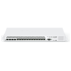Ruter Cloud Core CCR1036 - Mikrotik